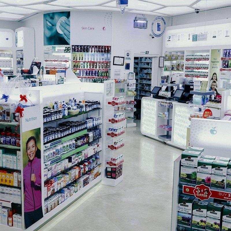 Aster Pharmacy
