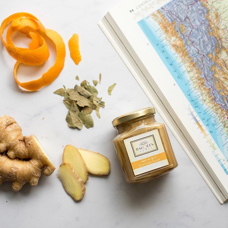 Balqees Honey